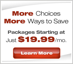 Dish Network Deals starting at $19.99