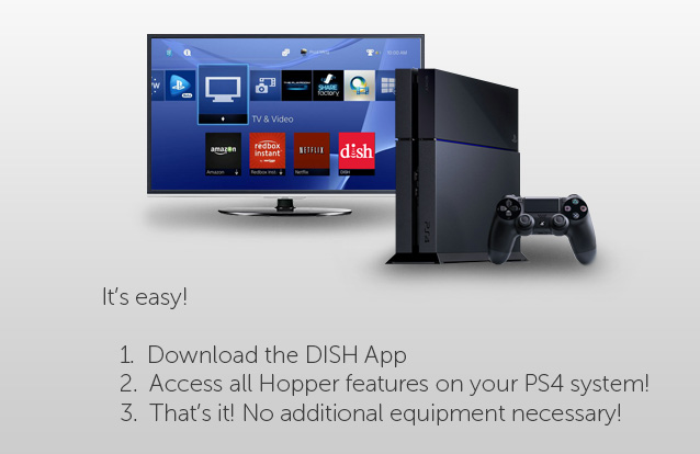 dish network download